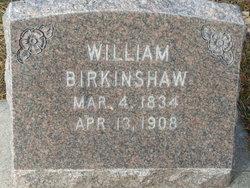 William Birkinshaw