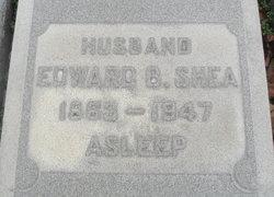 Edward B. Shea