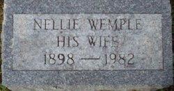 Nellie <i>Wemple</i> Charbonneau