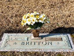 Walter B. Britton