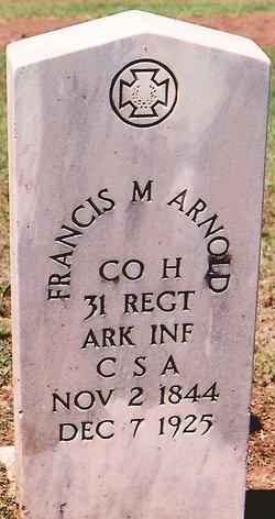 Francis M. Arnold