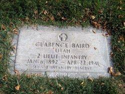 Clarence Baird