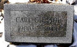 Carl G Ahl