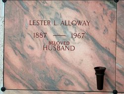 Lester Loy Alloway