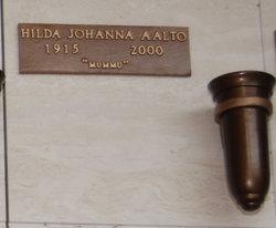 Hilda Johanna Aalto