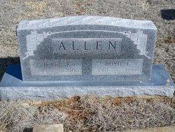 Jewel <i>Kelly</i> Allen