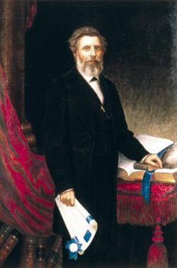Dr Albert Micajah Shipp