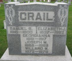 Georgianna Crail