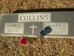 George G. Collins