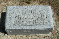 Arthur Whiteman Grabach