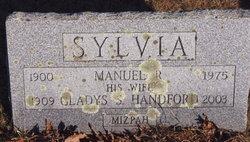 Manuel R Sylvia