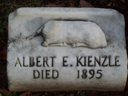 Albert Eugene Kienzle