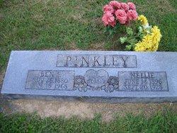 Ben F. Pinkley