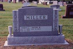 Thelma M. <i>Linnert</i> Miller