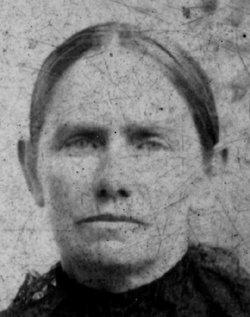 Nancy Ann <i>Tilbury</i> Knapp