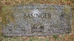 Etta <i>Everhart</i> Basinger