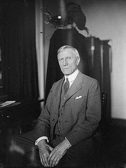 George M. Wertz
