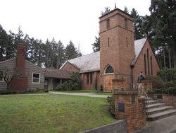 Saint Barnabas Episcopal Church Cemetery