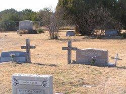 Calf Creek Cemetery