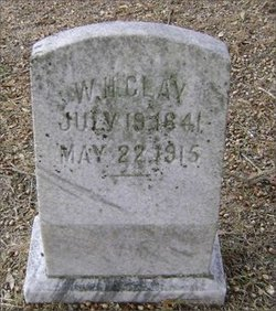 W. H. Clay