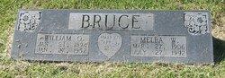 William O Bruce