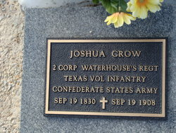 Joshua Crow