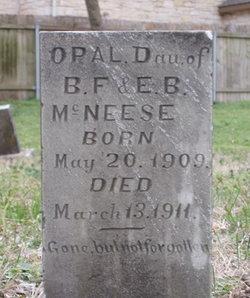 Opal McNeese