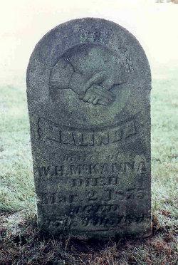 Malinda <i>Allum</i> McKanna