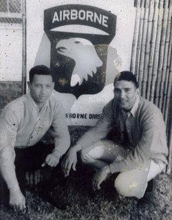 Sgt Humberto Cuco Acosta Rosario