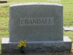 Flora Ellen <i>Wardlaw</i> Crandall