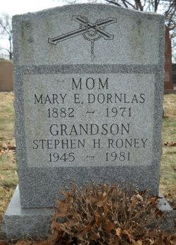 Mary Elizabeth <i>Brazel</i> Dornlas