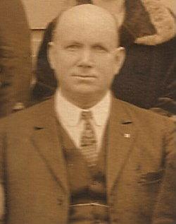 Evander Baxter Cole