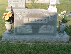 Bessie <i>Comer</i> Hilliard