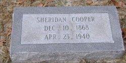 Sheridan Cooper
