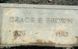 Grace Estelle Brown