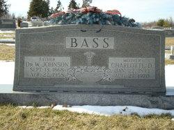 Charlotte <i>Dean</i> Bass