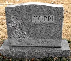 Frank J Coppi