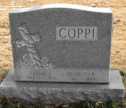 Frances R Coppi