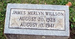 James Merlyn Willson
