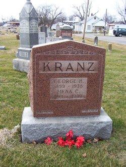 George H. Kranz