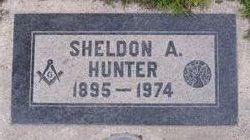 Sheldon Abb Hunter