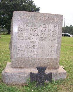 J. Frank Melton