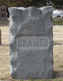 Lieut Joseph A. Cramer
