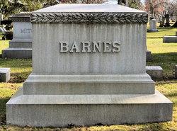 Annielyle <i>Bradley</i> Barnes