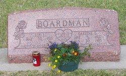 Darlene G Red <i>Fisk</i> Boardman
