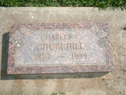 Charles Cook Churchill