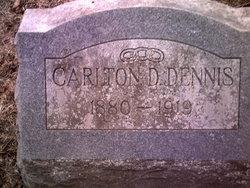 Carlton D Dennis
