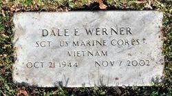 Dale E. Werner