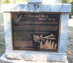 Mary Pettit