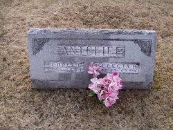 George L Antcliff
